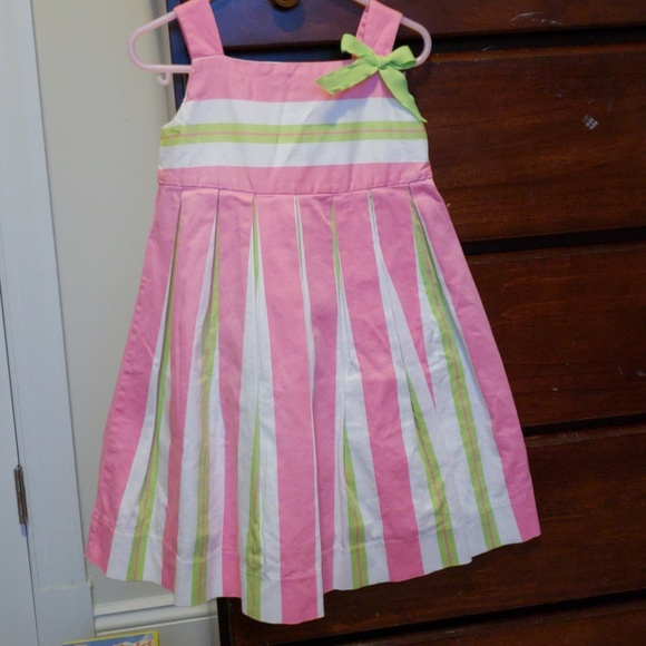 5bd3782f7f7037 Lilly Wicket Dresses | Nwot Girls Dress | Poshmark